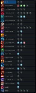 紋章プリセット3