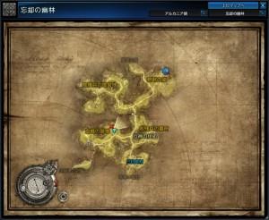 デヴァ女盗賊-map