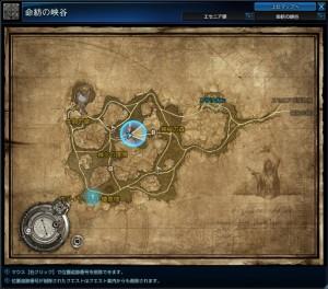聖域の番人-map