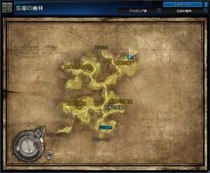 秘密基地-map