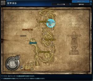 子飼いのバシリスク-map