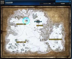 氷塊巨人-map