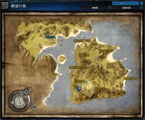 紅い霧虐殺者-map