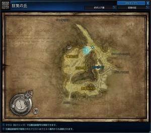 ブラッドクリーチャー-map