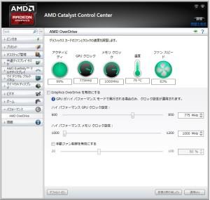Radeon HD 6850 ファン壊れる