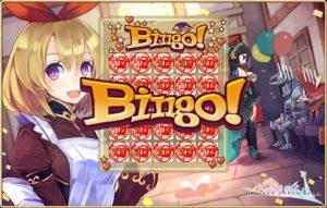 2016ゴールデンウィーク Bingoカード02