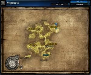 バシリスク-map