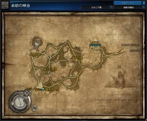 歪な木の精霊-map