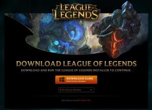 lol game download