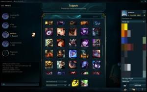 New Champion select 03